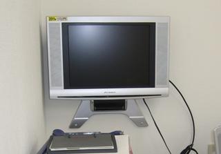 顕微鏡用モニタ